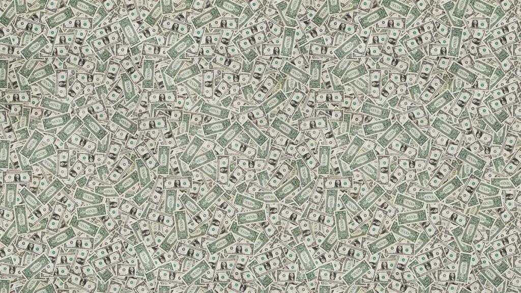 هارفارد-بزنس-ريفيو-التعويض-المالي