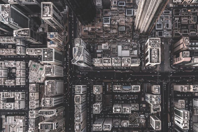 التنمية والعمران في أبوظبي
