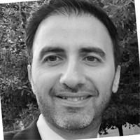 ميشال غازي الخوري