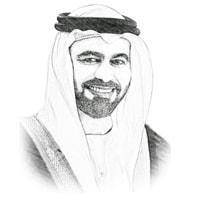محمد بن عبدالله القرقاوي