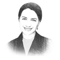 مريم بنت محمد المهيري