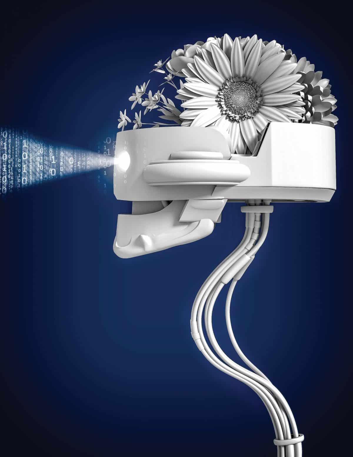 مصنع الذكاء الاصطناعي