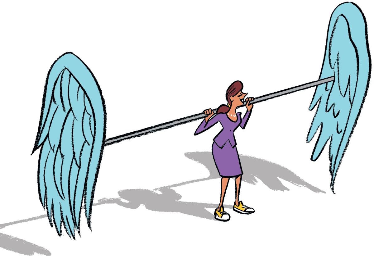 قرارات وخطوات تساعد في كيفية بناء مسيرة مهنية أخلاقية