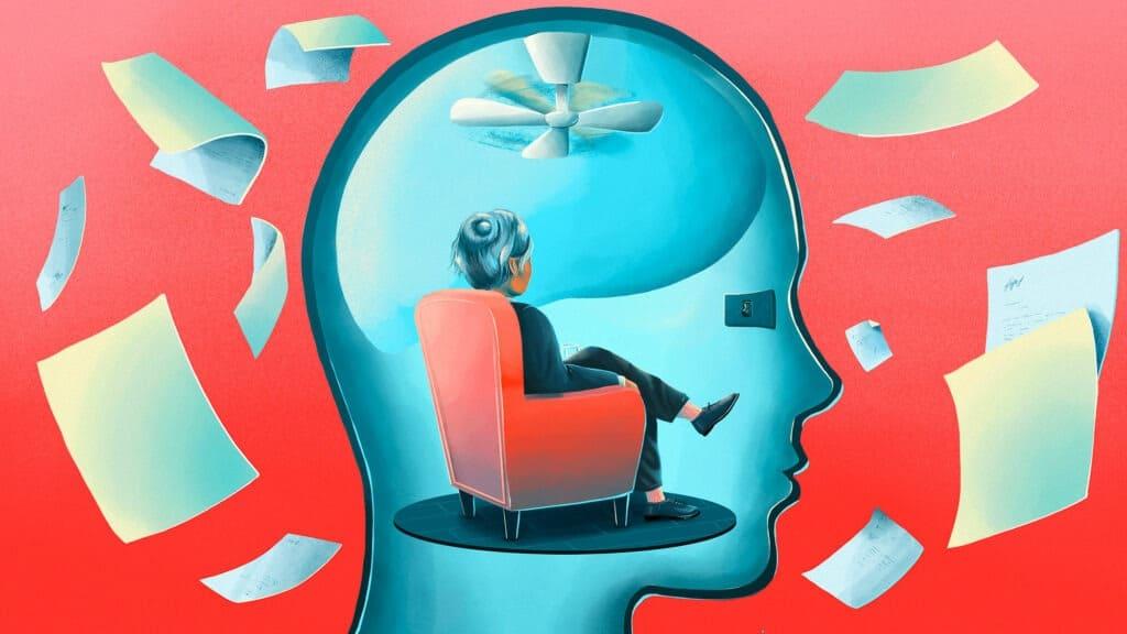 تنظيم رد الفعل عند التوتر الشديد