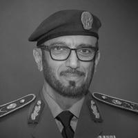 محمد أحمد المري